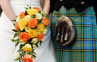 scottish wedding toronto